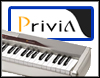 CASIO Privia Digital Pianos