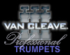 Van Cleave Trumpets: Professional Trumpet Evolved