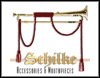 Schilke-Brass Accessories and Mouthpieces
