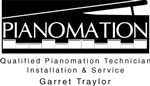 Pianomation Qualified Service Technician